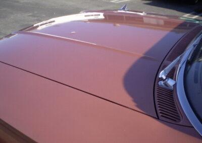 1960 Chevrolet Impala Chrome