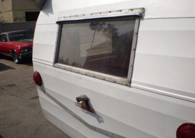 1959 Shasta trailer 12.5 ft