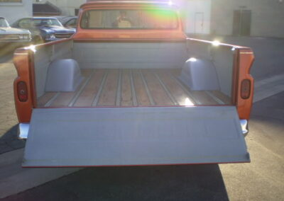 1963 Chevrolet Pick Up