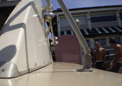 1978 T-Craft Boat Inboard/Outboard