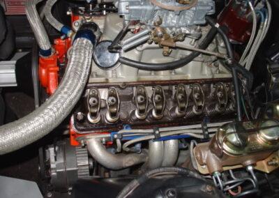 1966 Chevrolet Nova II SS L79