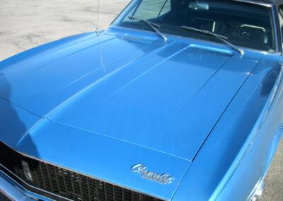 1967 Chevrolet Camaro RS