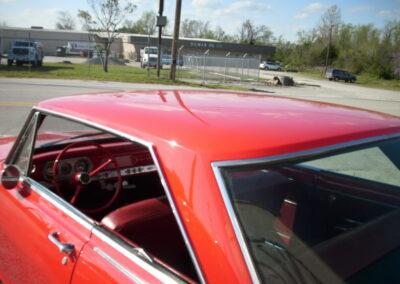 1965 Chevrolet Nova II