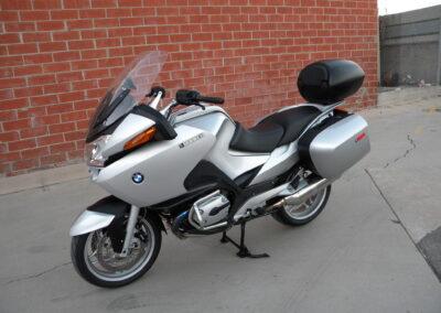 2007 BMW R1200RT RT