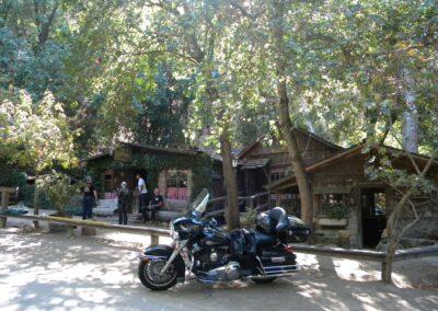 2011 Harley Davidson FLHTC Electra Glide Classic 644978