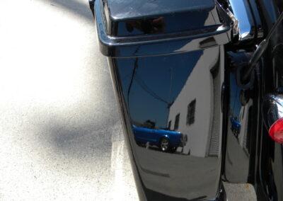 2012 Harley Davidson FLHX Street Glide