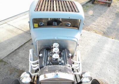 1932 Pontiac Coupe Tri-Power