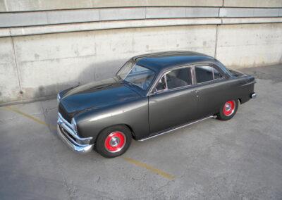 1950 Ford Shoebox 2 Door