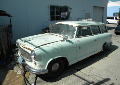 1959 American Station Wagon