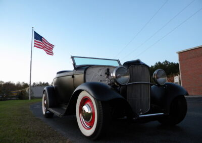 1932 Ford Roadster Real