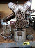 1931 Ford Hal Motor