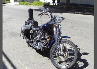 1989 Harley-Davidson Softail Springer