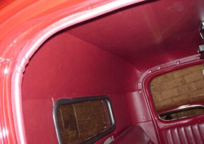1939 Ford Car Hauler