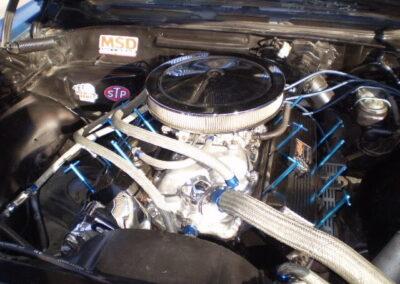 1968 Chevrolet Chevelle Hardtop