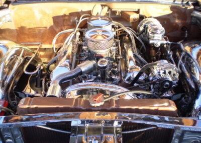 1959 Chevrolet Impala Lowrider