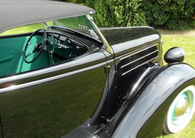 1936 Ford Roadster Roadster