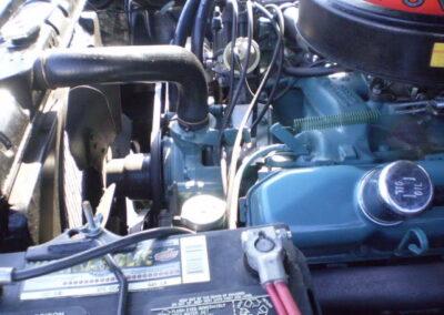 1968 Dodge Coronet RT Chrome