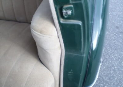 1948 Chevrolet Stylemaster Chrome