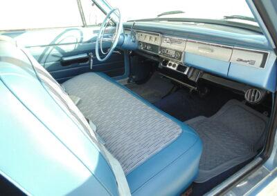 1965 Dodge Dart 270