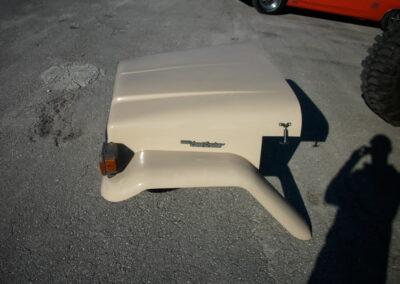 1976 Toyota Land Cruiser FJ-40