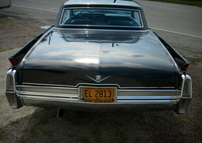 1964 Cadillac Coupe DeVille