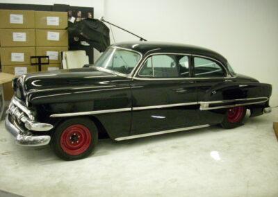 1954 Chevrolet Custom 2 Door Sedan