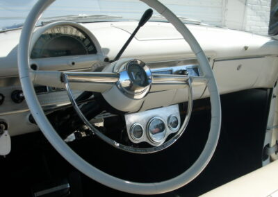 1954 Ford Crestline Victoria
