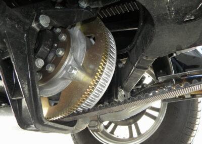 2013 Harley Davidson FLHTCUTG Tri Glide Ultra