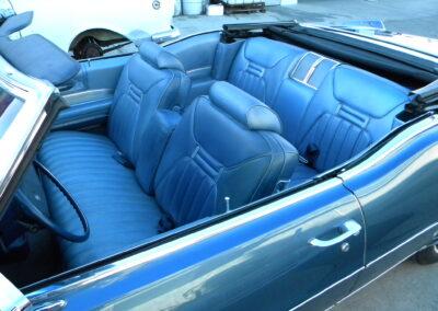 1969 Buick Convertible 225 Electra