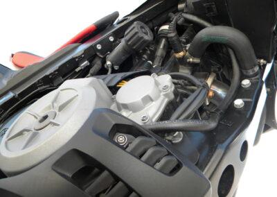 2012 BMW G 650 GS GS