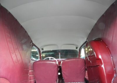 1938 Ford Sedan Delivery