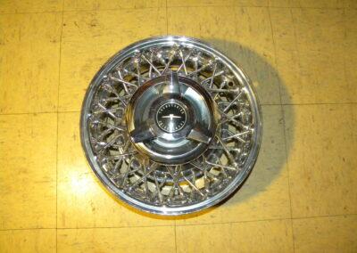 Ford Thunderbird Wheels
