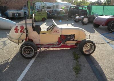 1940 Midget Sprint Car