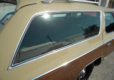 1977 Plymouth Grand Fury Sport Suburban Wagon