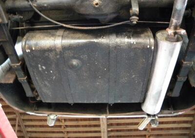 1960 MGA Convertible 1600