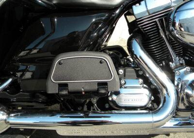 2013 Harley Davidson FLHTC Electraglide Classic