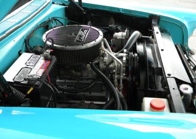 Chevrolet 210 Wagon Belair