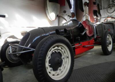 1940 Sprint Car Vintage