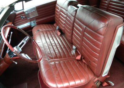 1961 Cadillac Convertible Series 62