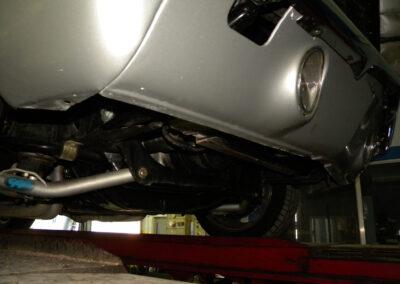 1969 Chevy Camaro SS