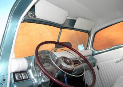 1949 Studebaker 2R C-CAB Custom