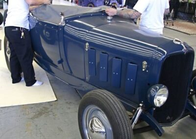 1928 Ford Roadster Hot Rod