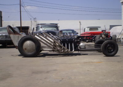 1953 Front End Dragster