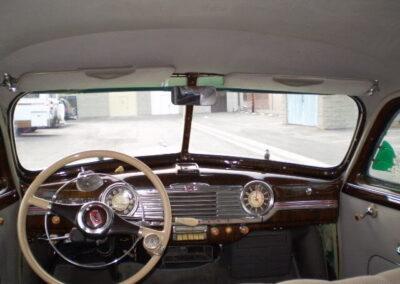 1948 Chevrolet Fleet Master Classic