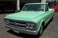 1969 GMC Pickup C2500