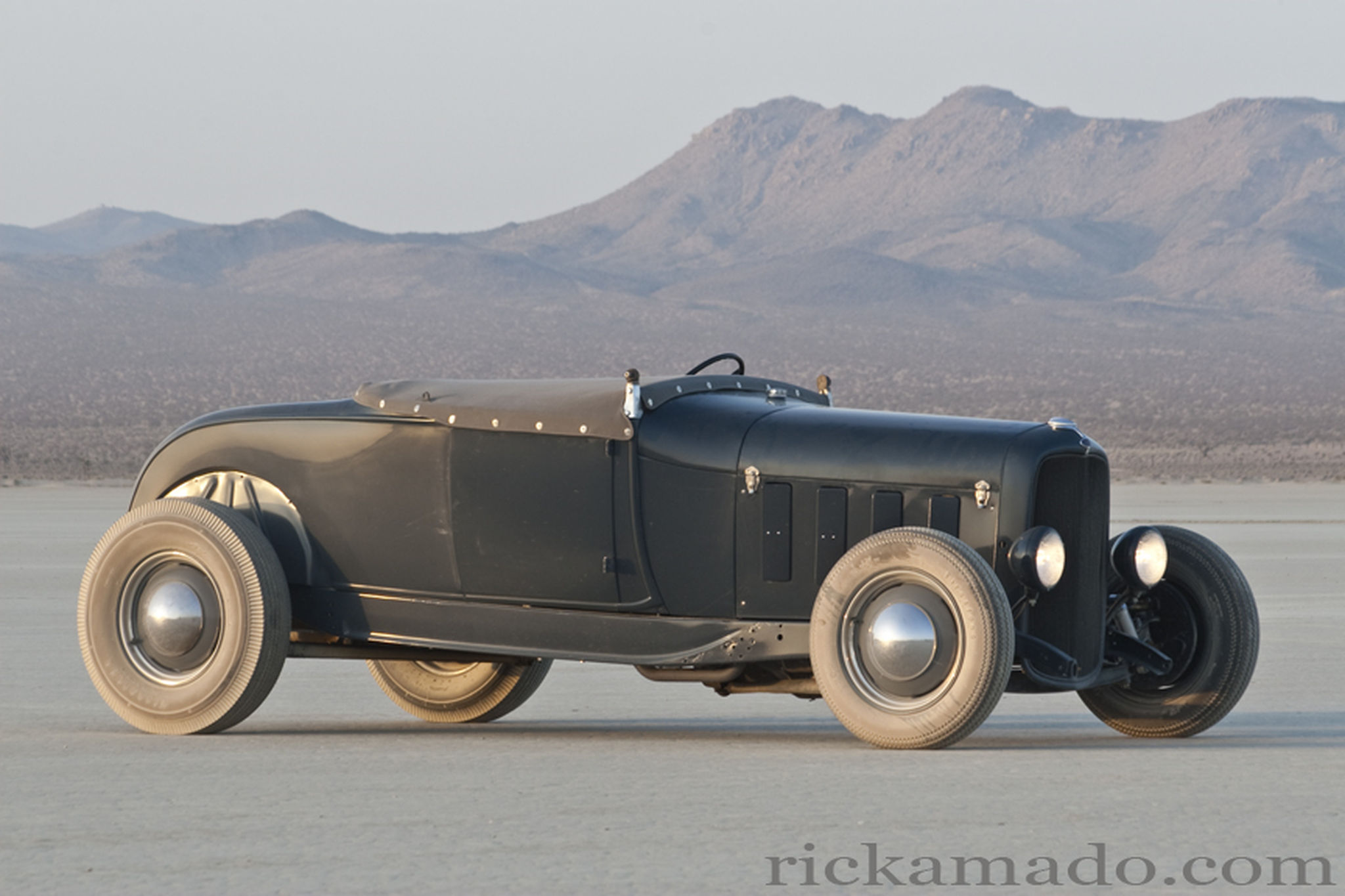 1930 Ford A Coupe