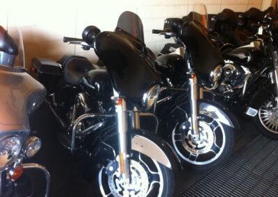 2011 Harley Davidson FLHTC Electra Glide Classic