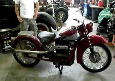 1934 Nimbus