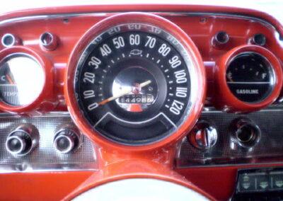 1957 Chevrolet Bel Air Hardtop