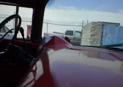 1957 Chevrolet Nomad Bel Air